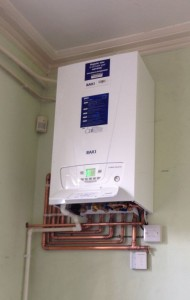 Gas Boiler Replacement West Mayfield Edinburgh